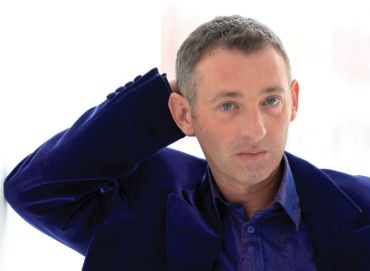 Silent Voices meets Colin Fry