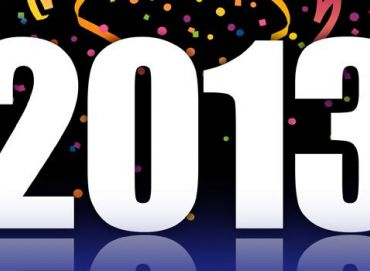 A Numerological look at 2013