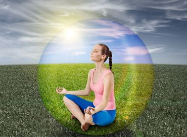 Spiritual Protection - Is it Needed