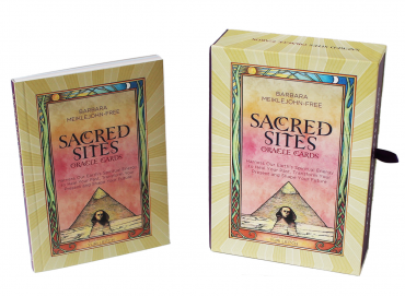 The Sacred Sites Oracle