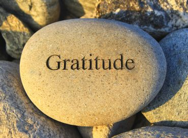 The Enriching Power of Gratitude