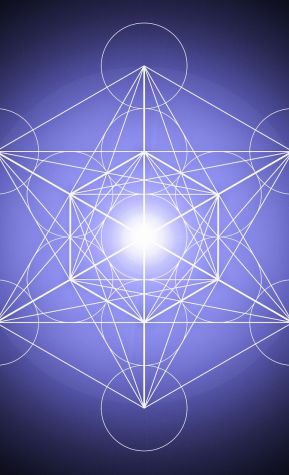 Metatron Angel of Manifestaion and Mystery