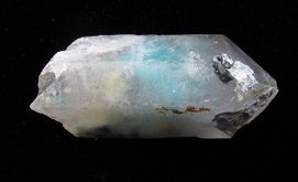 Angelic Crystals - Ajoite
