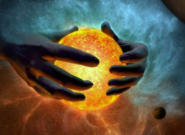 Our part in Divine Creation