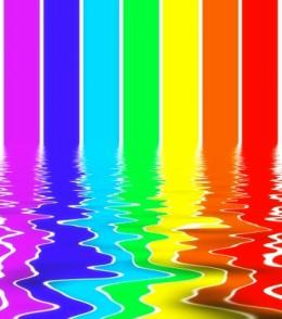 The Meaning of Colours in Dreams