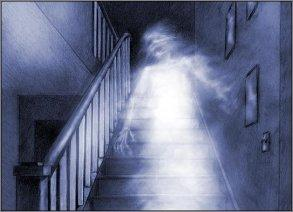 Do you have Spirits and Ghosts in your home?