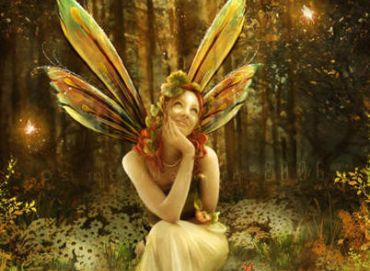 The Earth Faeries & The Year Ahead
