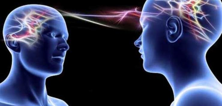 Are you Telepathic?