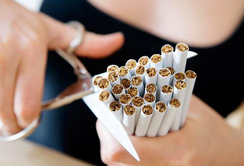 Stoptober - So You Want To Quit
