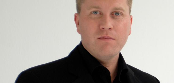 Silent Voices Meets Tony Stockwell