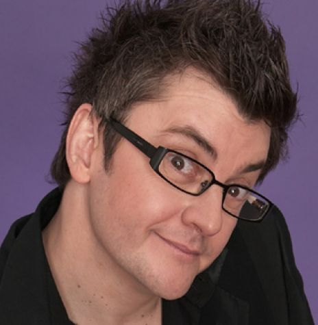 Silent Voices Meets Joe Pasquale