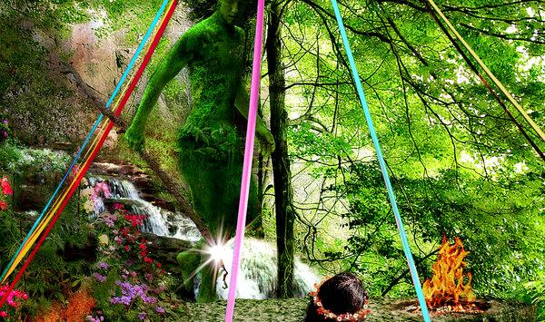 April 30th - 1st May Beltane