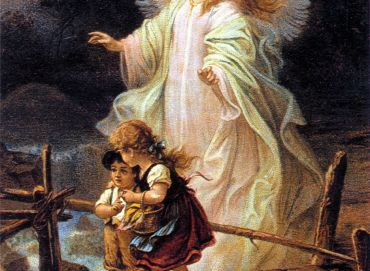 Meditation to Meet Your Guardian Angel