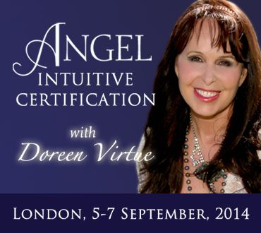 Become a Certified Angel Card Reader London