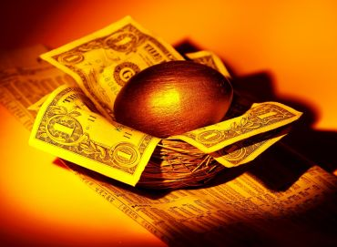 Tithing your way to prosperity