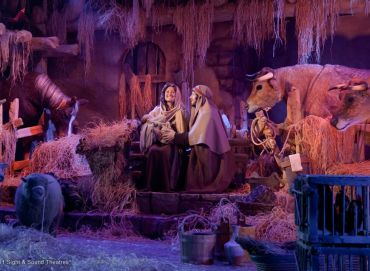 Reclaiming the miracle of Christmas