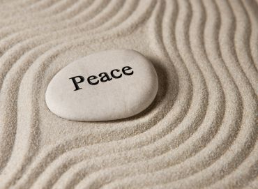 Making Peace with What Is
