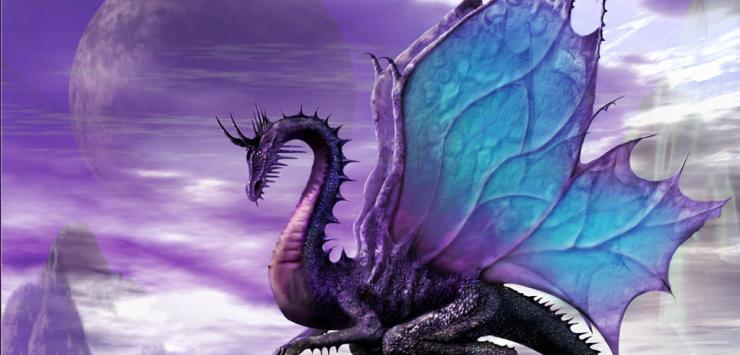 Harnessing the Dragon Within