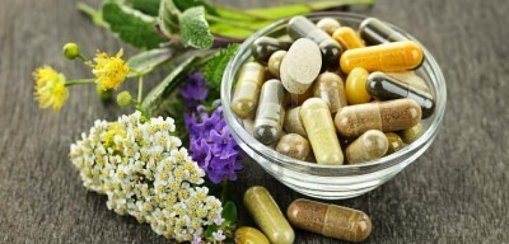 Herbalism A to Z Quick Guide