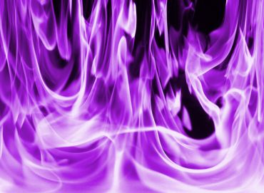 Resolving Your Issues With The Violet Flame