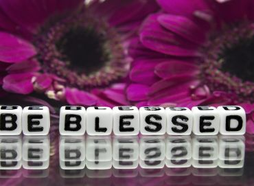 The Awesome Power of Blessing