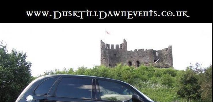 Dusk Till Dawn Events